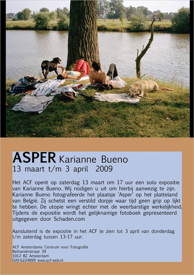 Asper Karianne Bueno