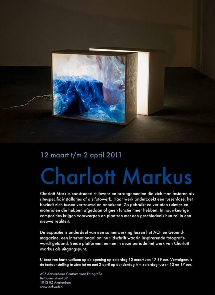 Charlott Markus