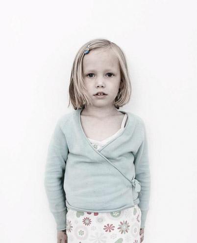 Portret Workshop Lara van der Krift