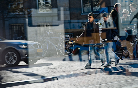 Workshop Documentaire Fotografie Martha van der Meer